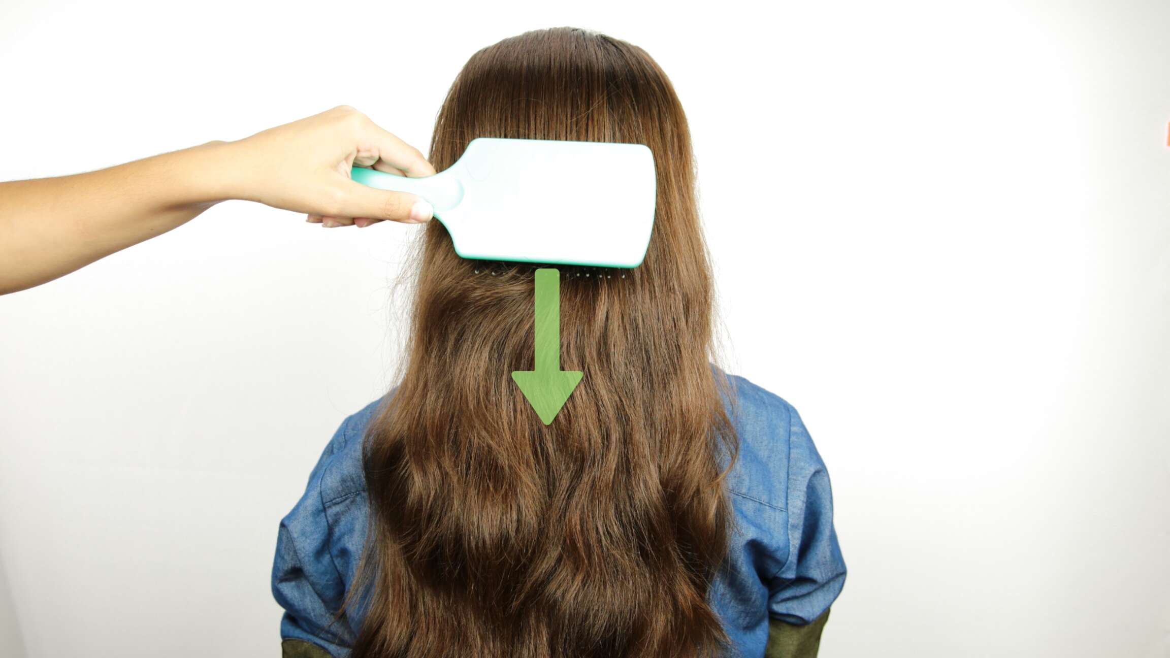 pinze capelli usato