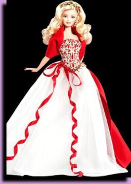 Barbie Magia Delle Feste 2010 usato in Italia   vedi tutte i 6 prezzi!