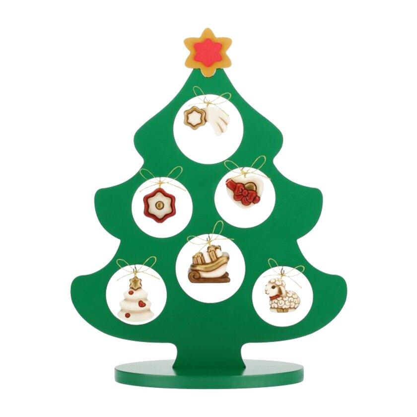 Addobbi Natalizi Thun Fuori Produzione.Albero Natale Thun Usato In Italia Vedi Tutte I 58 Prezzi