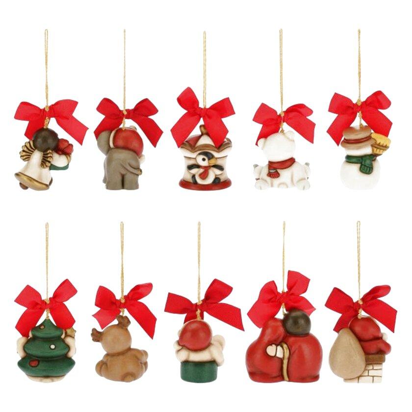 Addobbi Natalizi Thun.Thun Addobbo Natale Usato In Italia Vedi Tutte I 49 Prezzi