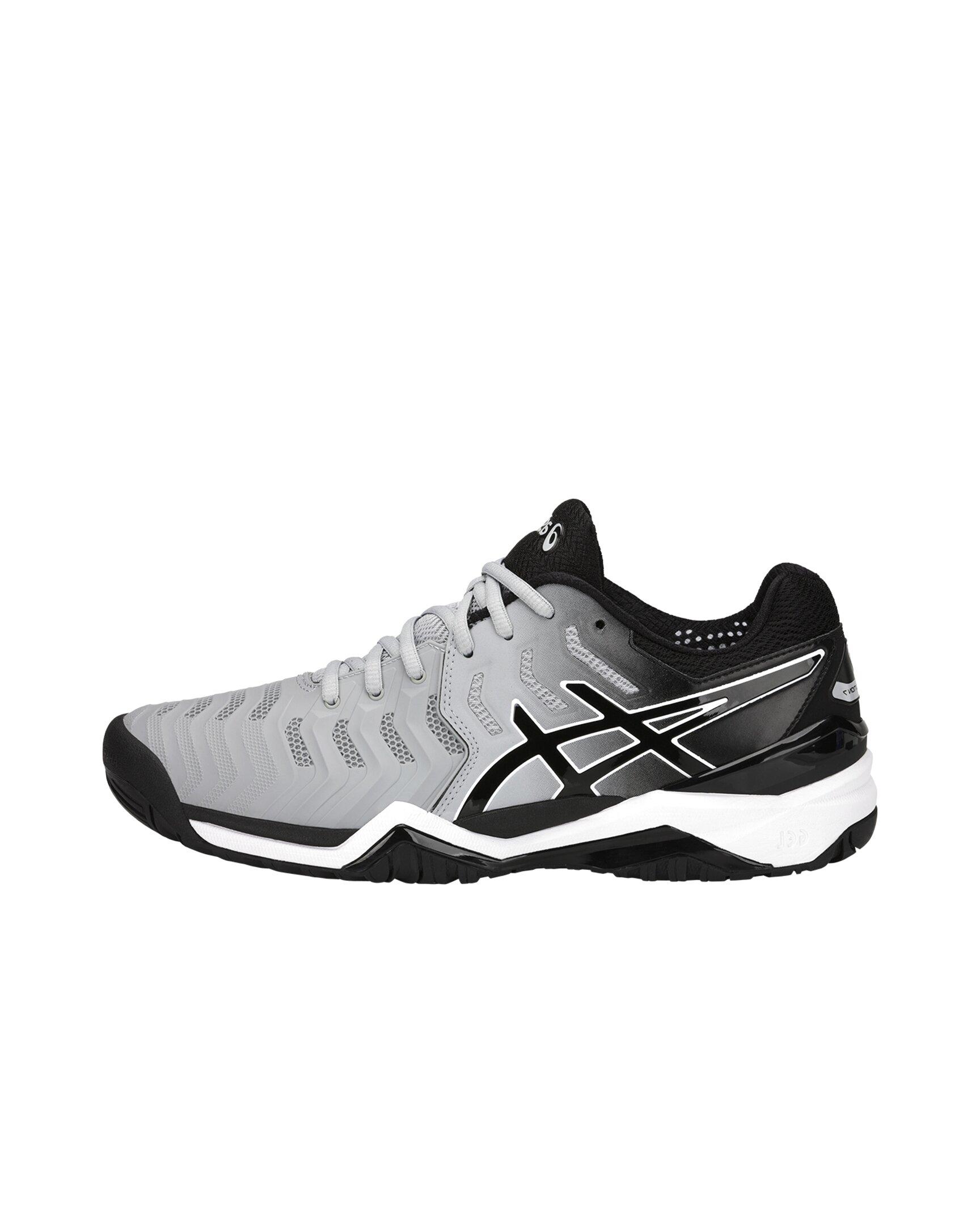scarpe tennis asics usato