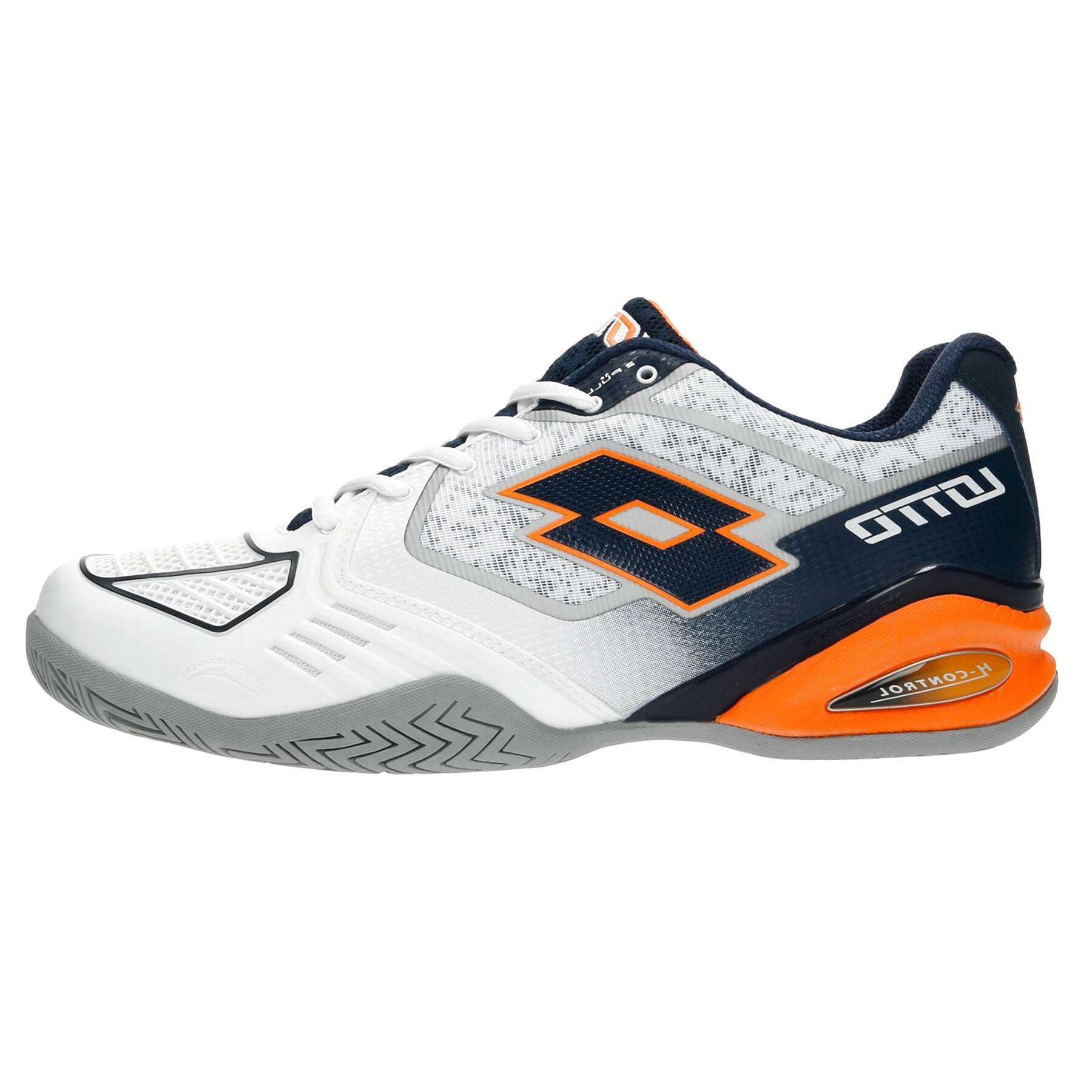 scarpe tennis lotto usato