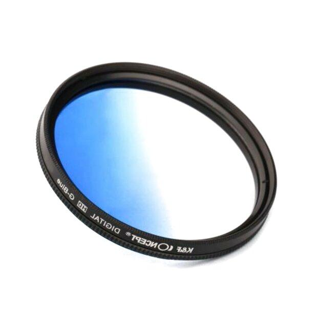 67mm kit 5 filtri colorati Blackdove-cameras Rosso Arancione Giallo Verde Blu.