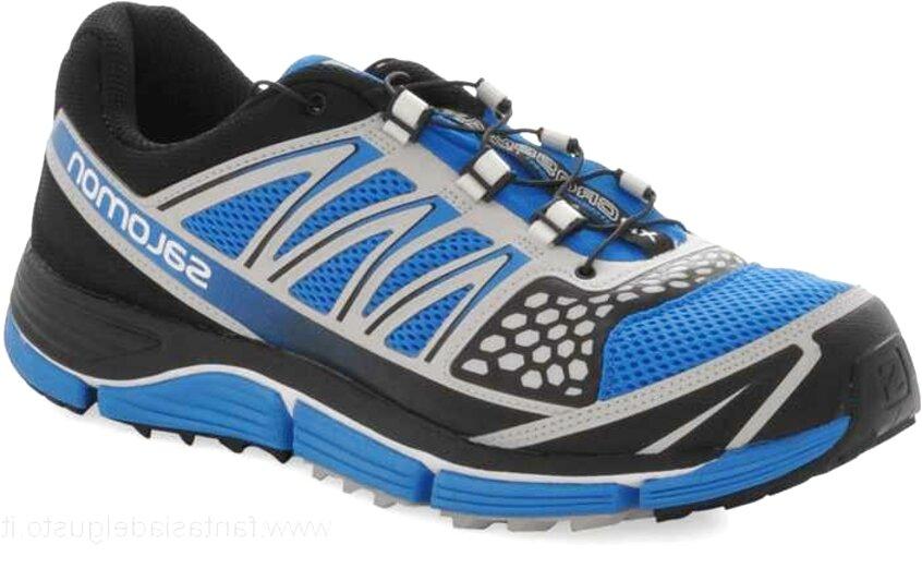 salomon crossmax scarpe usato