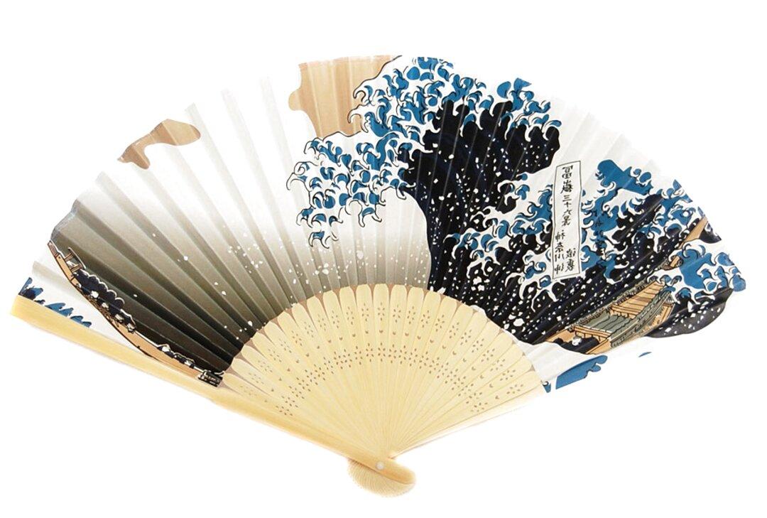Ventagli Da Parete Decorativi ventagli giapponesi grandi