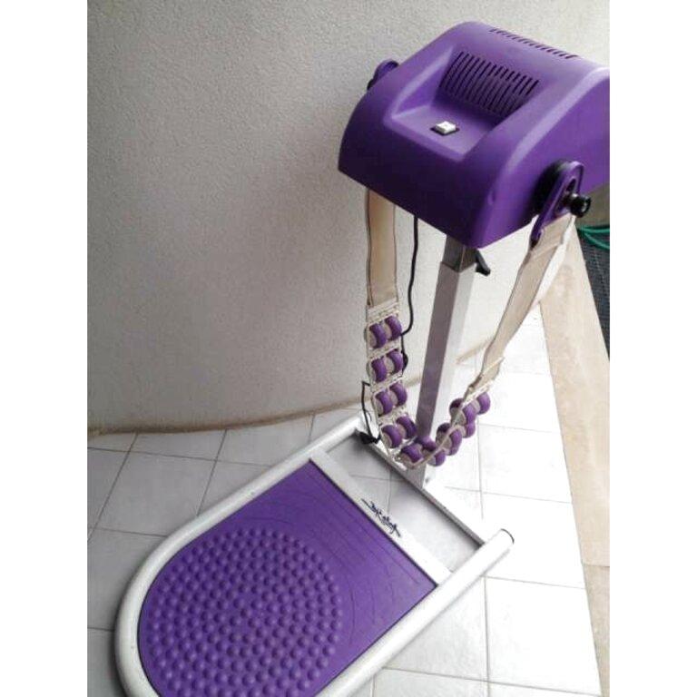 risparmi fantastici compra meglio sporco Vibromassaggiatore Fasce usato in Italia   vedi tutte i 25 prezzi!