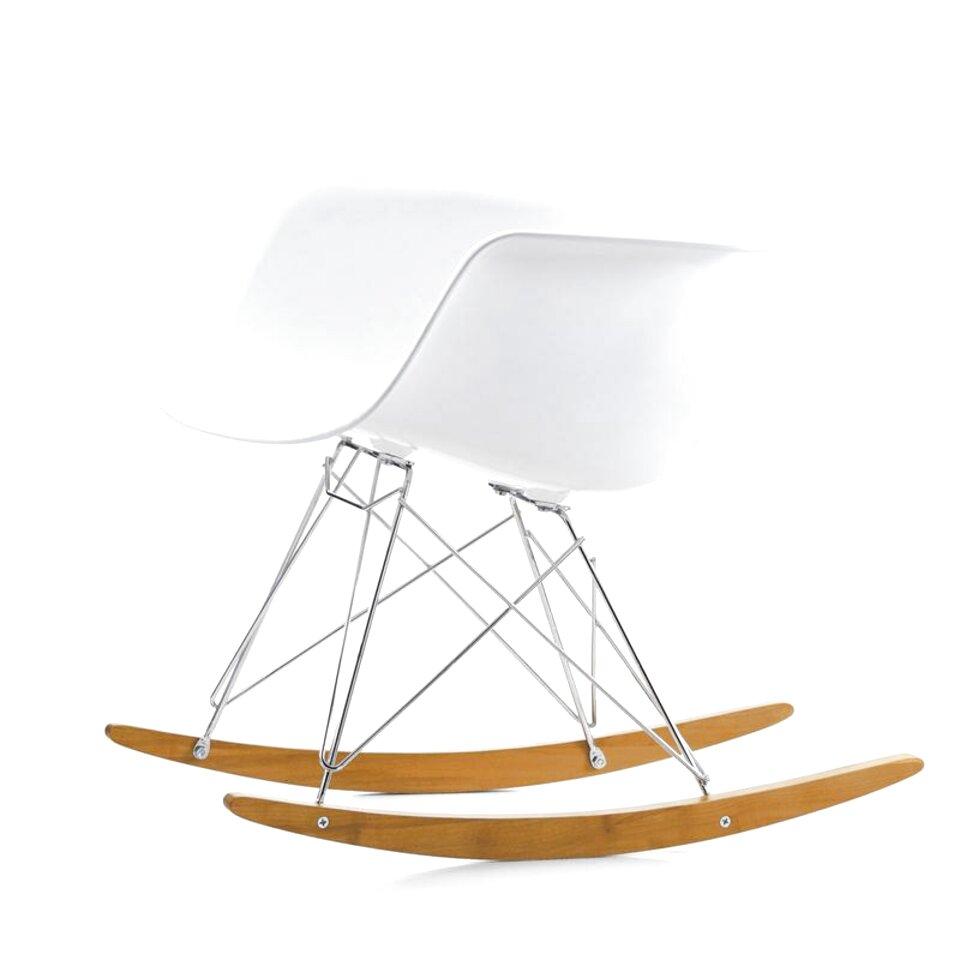 Sedia A Dondolo Vitra.Sedie Eames Rar Usato In Italia Vedi Tutte I 26 Prezzi