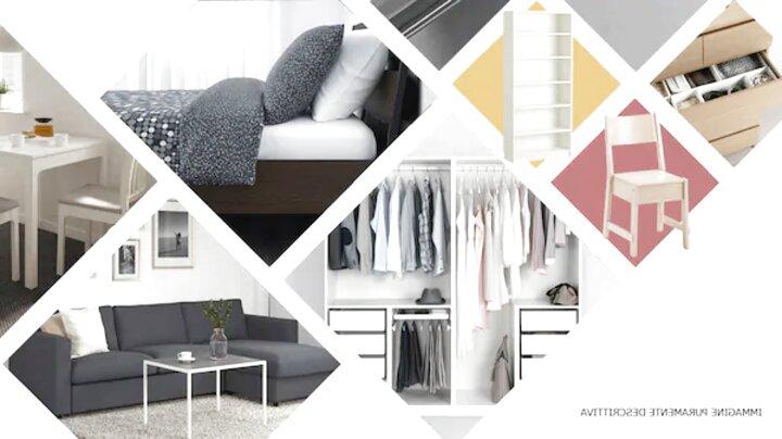 Ikea - Kallax - scaffale, libreria, Ideale per sca