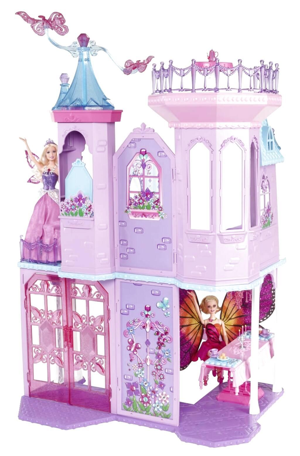 Letto A Castello Barbie.Castello Barbie Usato In Italia Vedi Tutte I 50 Prezzi