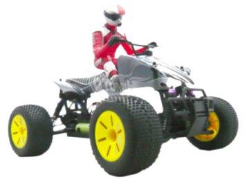 carrozzeria quad usato
