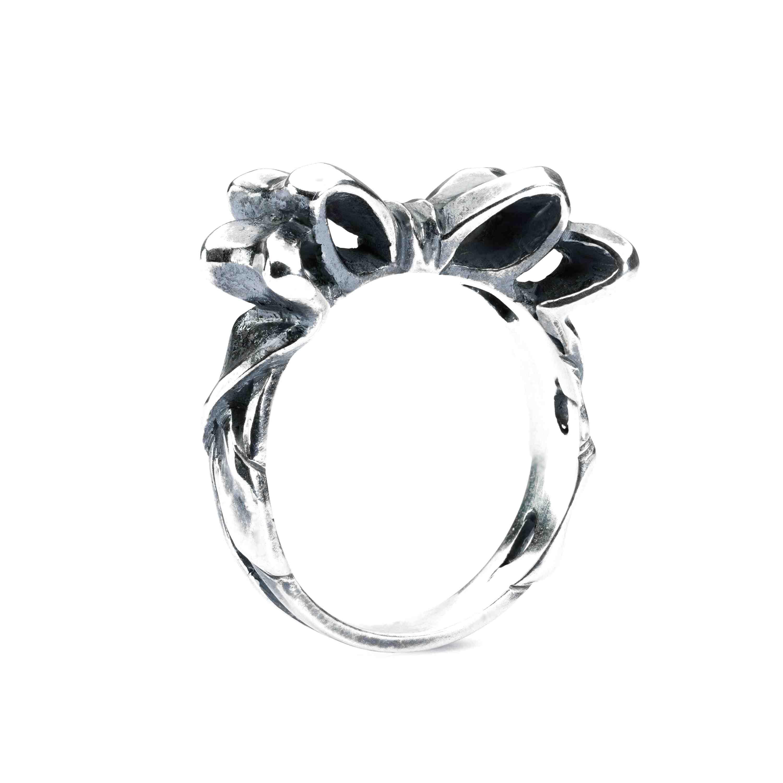 anello fiocco usato
