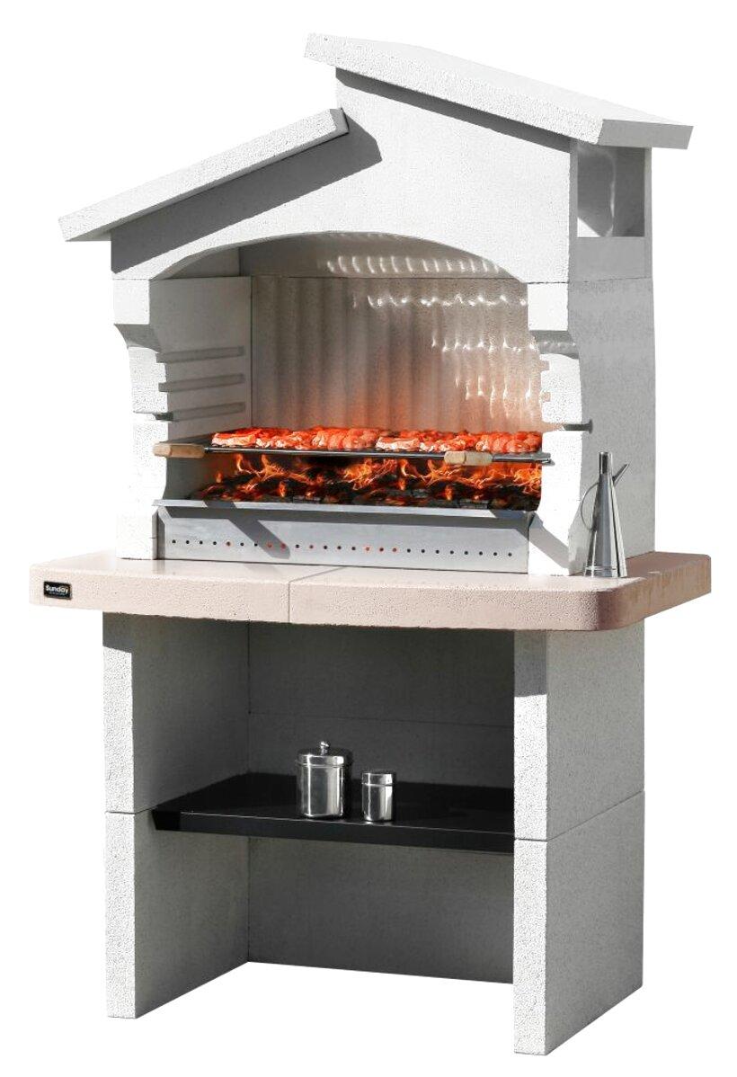 Barbecue In Muratura Immagini barbecue muratura usatisu it