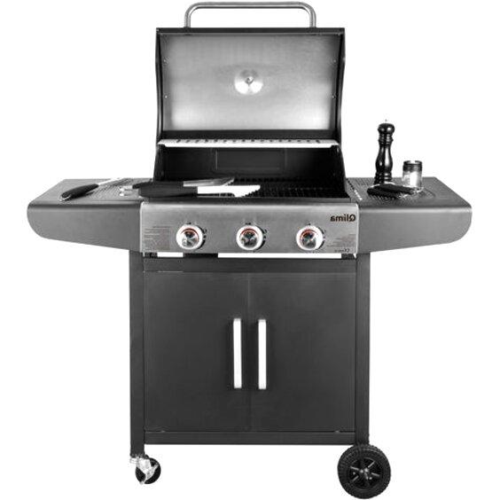 barbecue cucina usato
