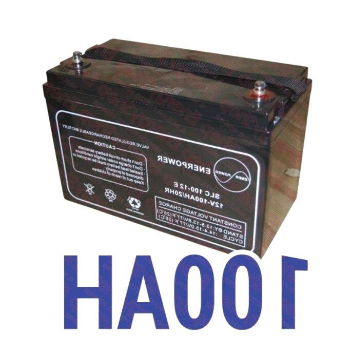 fotovoltaico batteria usato