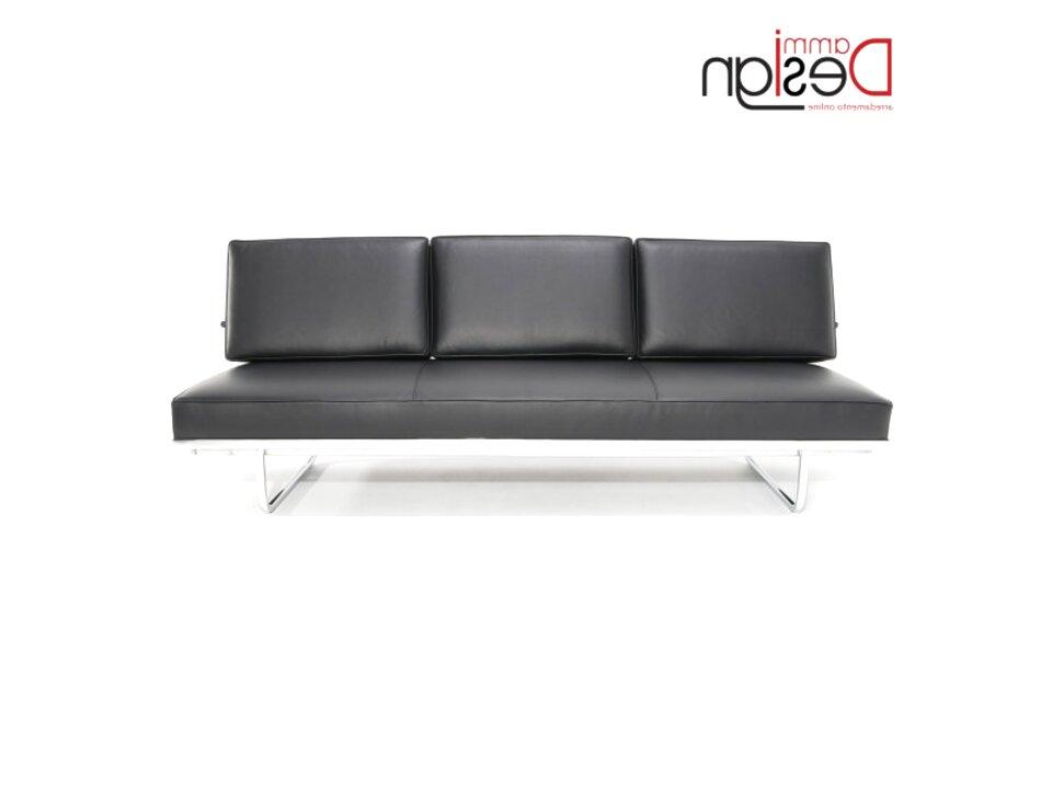bauhaus divano usato