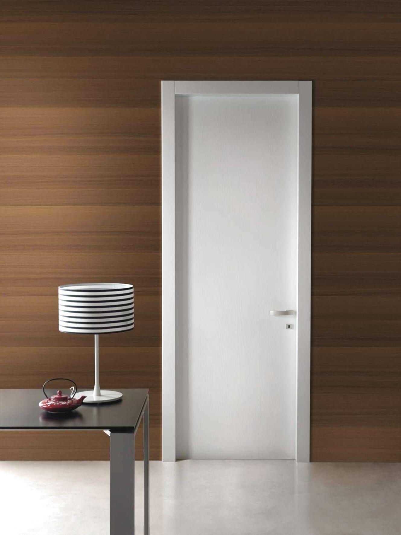 Porte Bianche Laccate Prezzi porte interno bianche