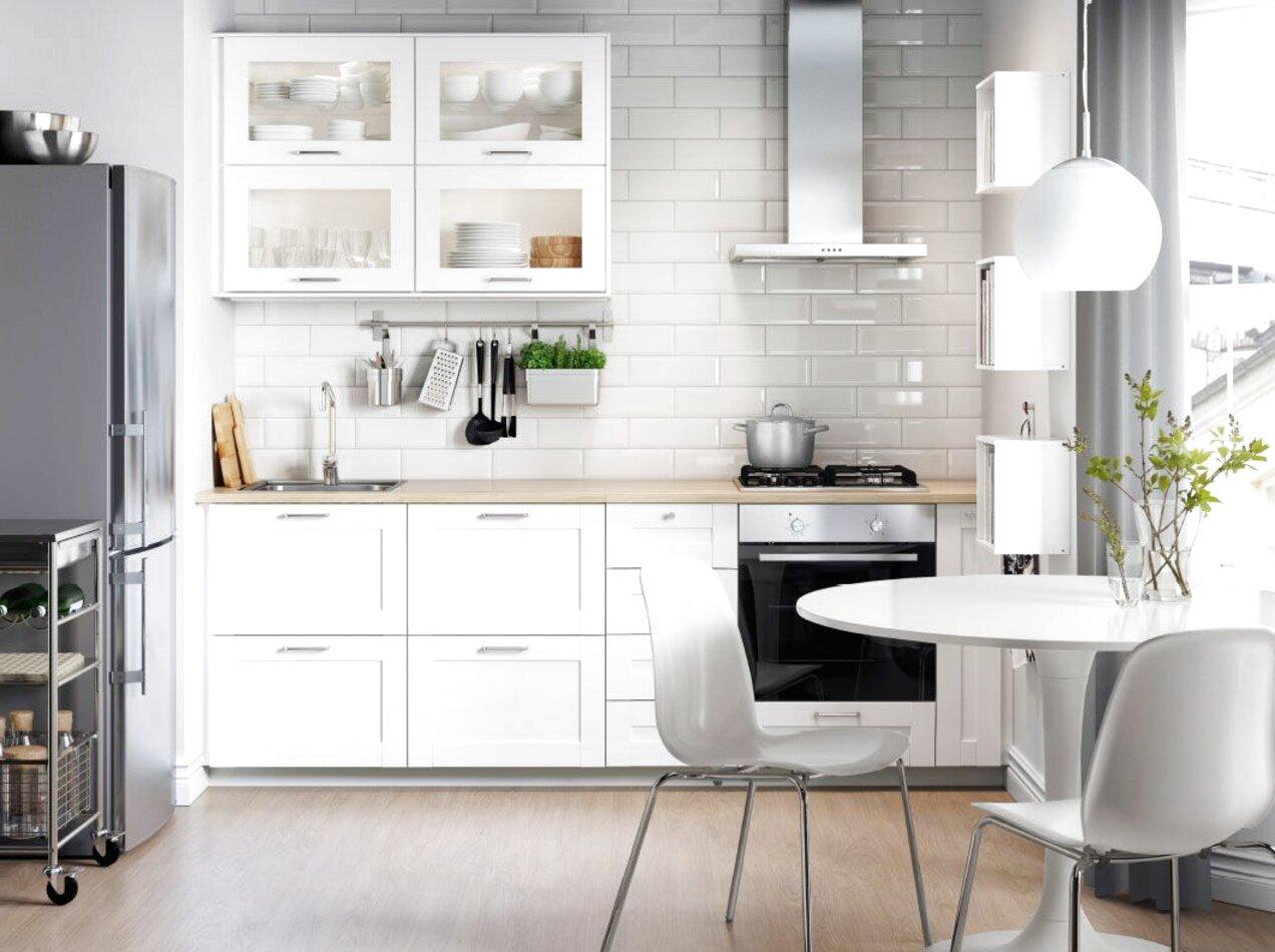 Ikea cucina bianca usato in italia vedi tutte i 46 prezzi for Ikea usato milano