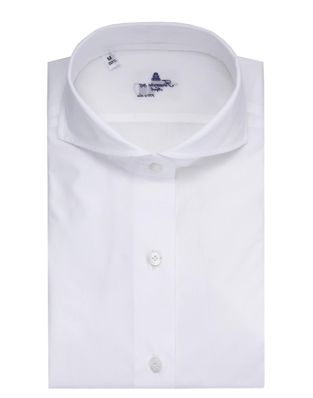 camicia collo francese usato