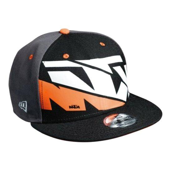 cappello ktm usato