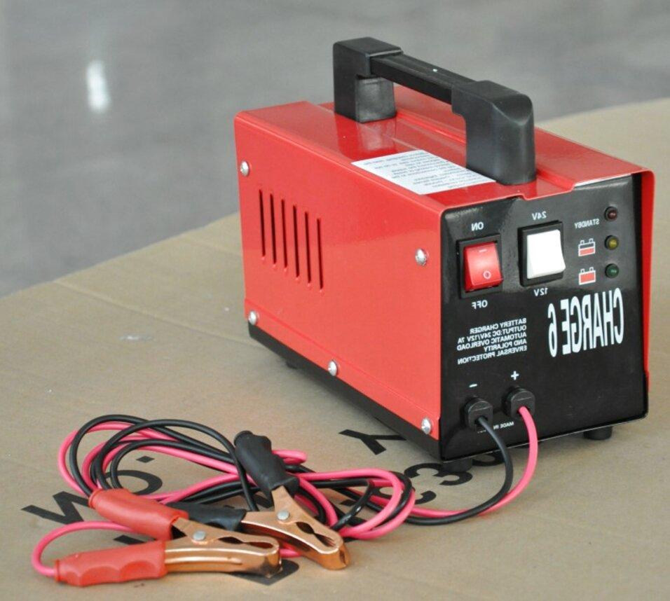 carica batterie solare auto usato