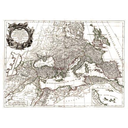 Cartina Geografica Antica.Cartina Geografica Antica Usato In Italia Vedi Tutte I 40 Prezzi