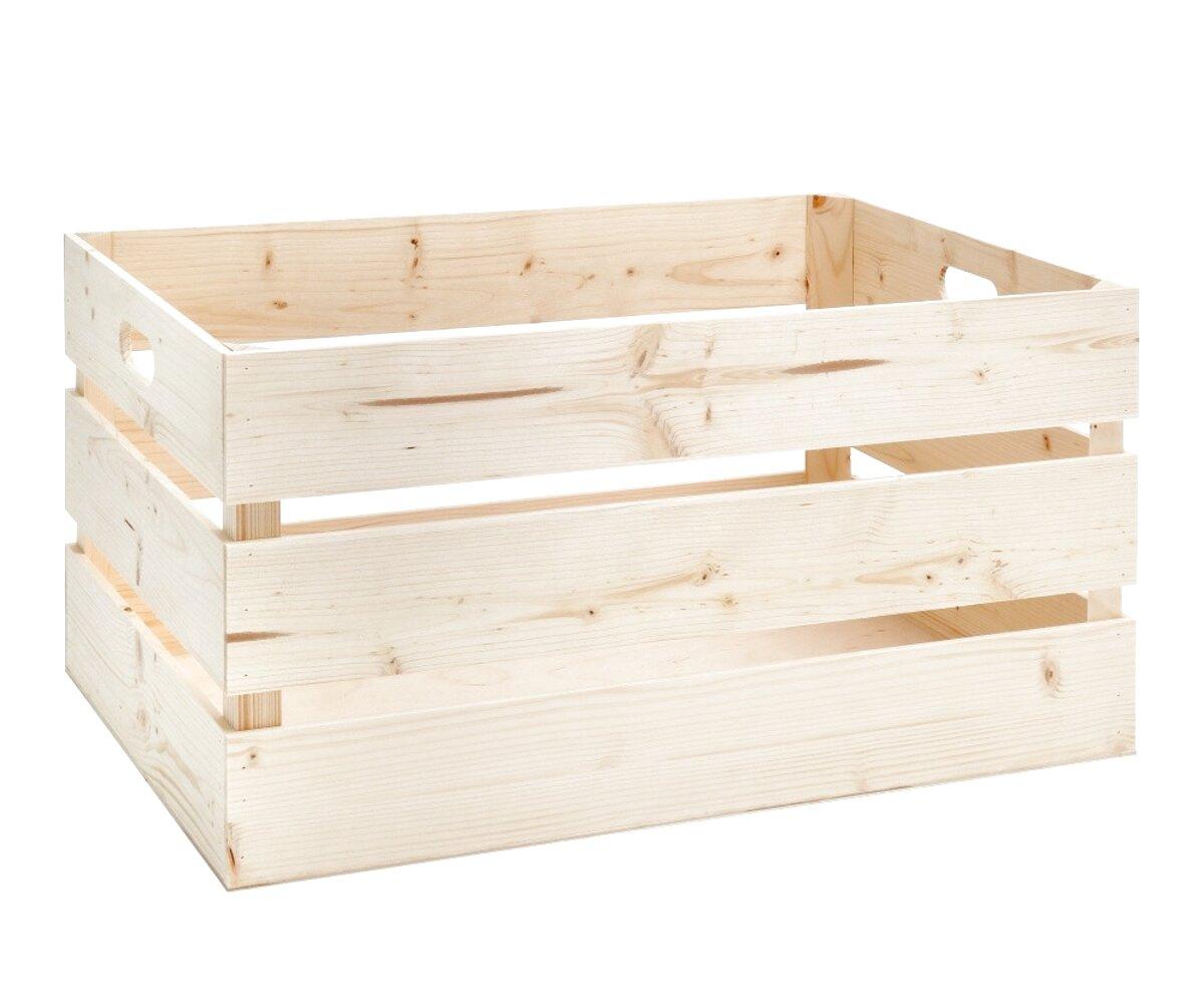 casse legno frutta usato