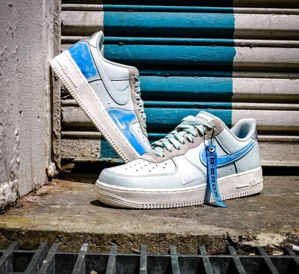 nike air force usate