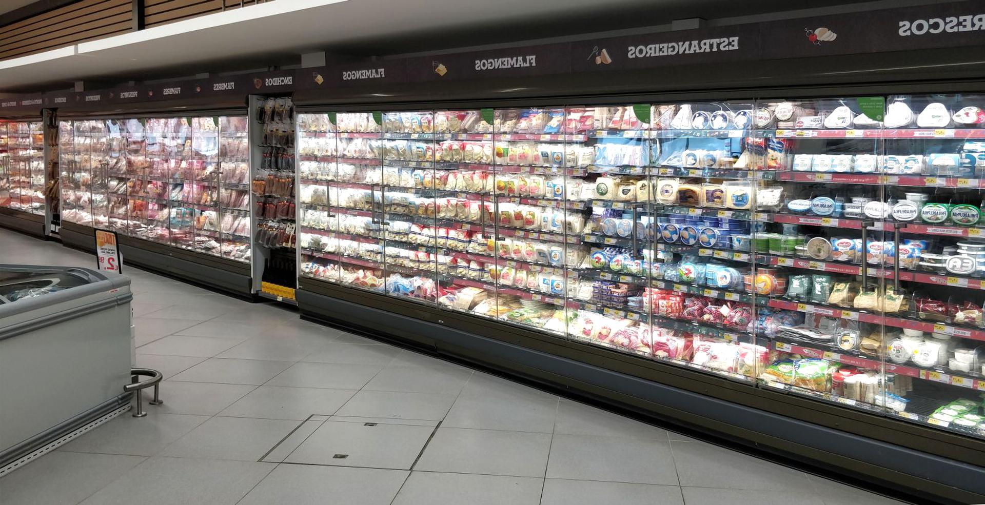 Vendita Attrezzature Per Supermercati Usate.Supermercato Attrezzature Usato In Italia Vedi Tutte I 27 Prezzi