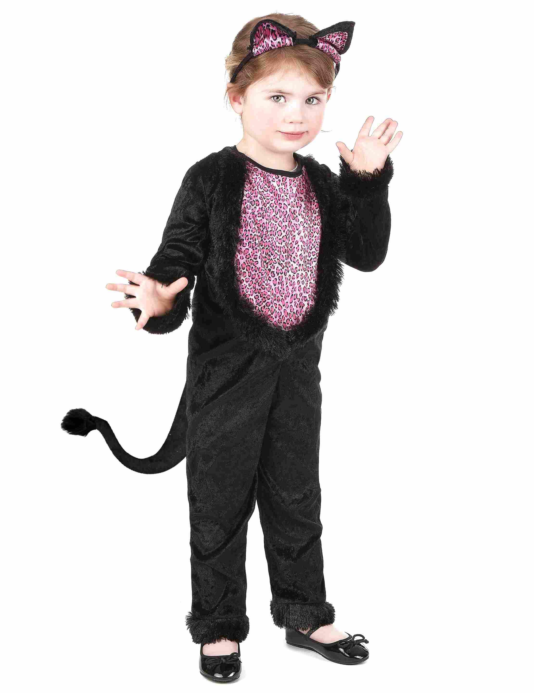 Childrens GRIGIO GATTO TOM /& JERRY STILE FANCY DRESS COSTUME 2-3 ANNI VESTITO