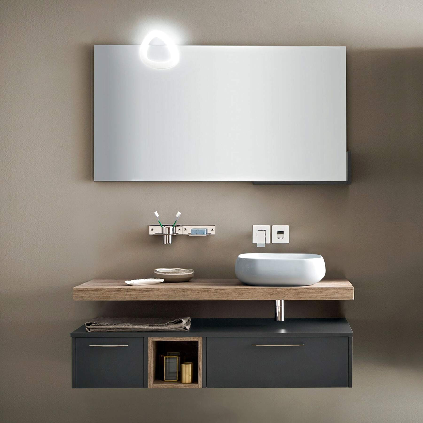 Lavandino Bagno Mobile usato in Italia | vedi tutte i 114 ...