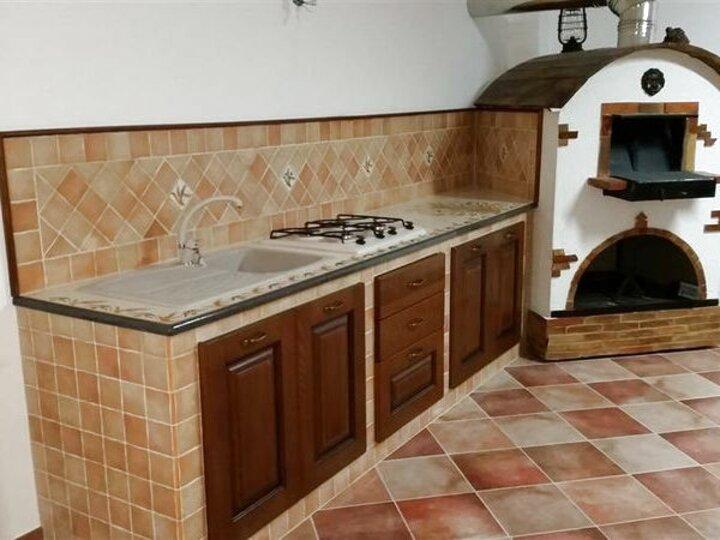 Cucine In Muratura Usate Vendita.Cucina Muratura Usato In Italia Vedi Tutte I 60 Prezzi