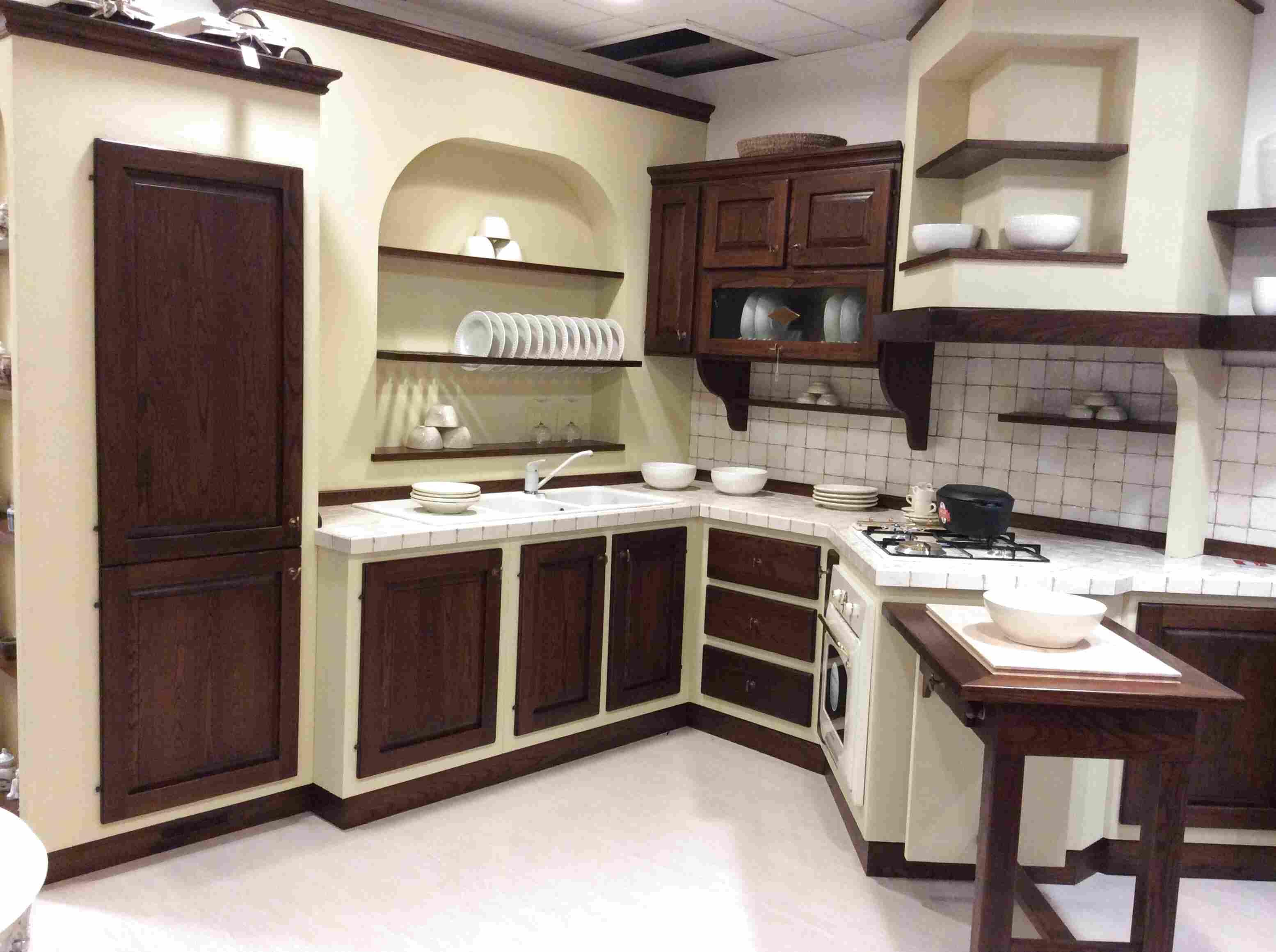 Opinioni Su Arrital Cucine cucine finta muratura