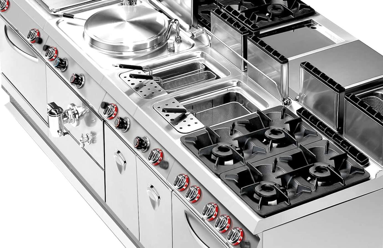 Cucine Per Ristorazione Usate.Il Piu Grande Sconto Sito Web Per Lo Sconto Comprare Cucina