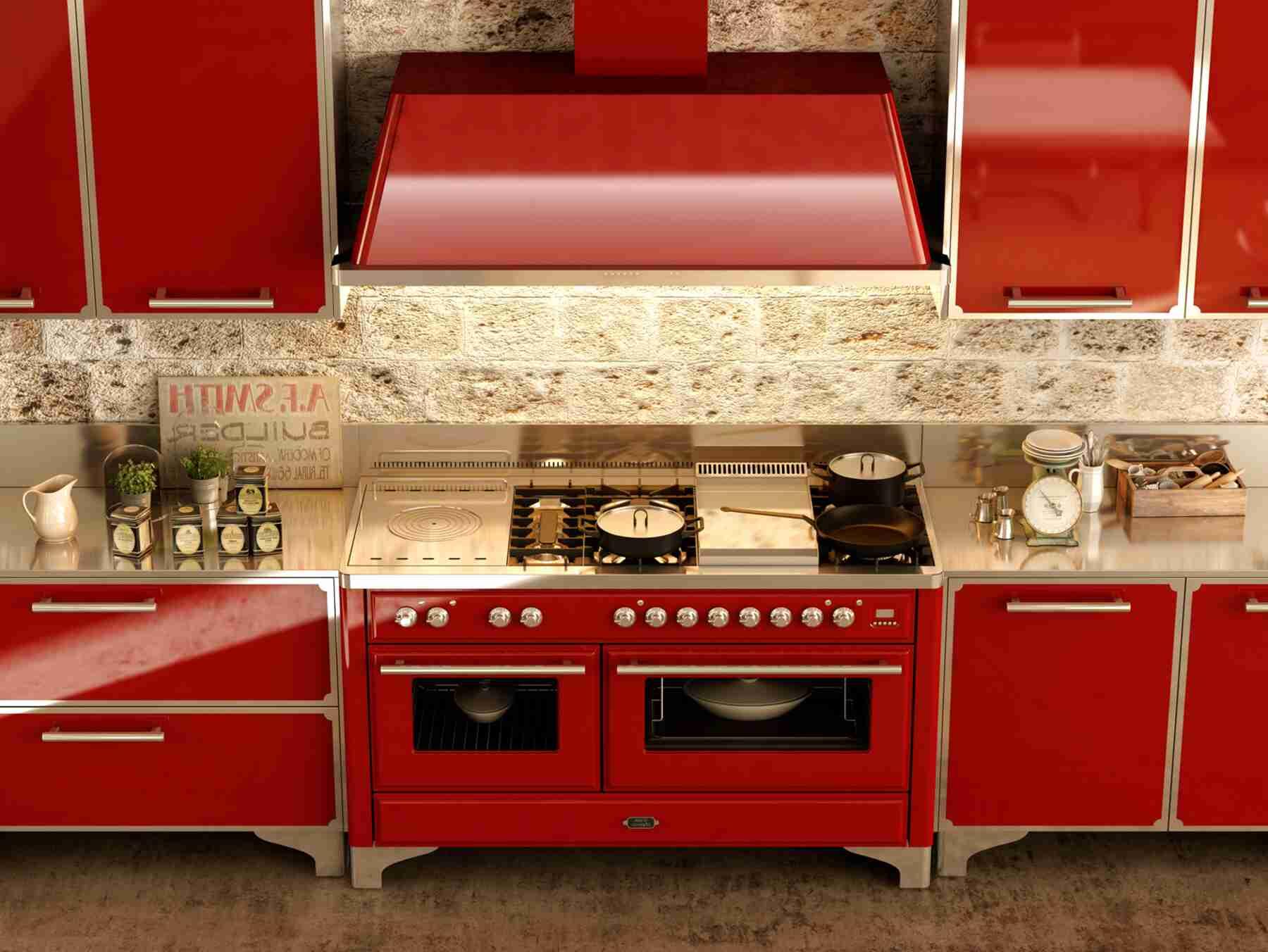 Cucine In Acciaio Inox Usate.Cucina Acciaio Inox Professionale Usato In Italia Vedi Tutte I