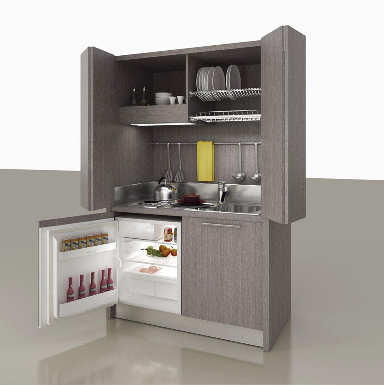 cucina monoblocco roma