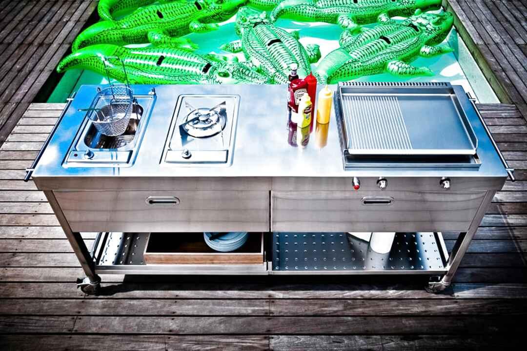 Cucine In Acciaio Inox Usate.Cucina Acciaio Inox Usato In Italia Vedi Tutte I 53 Prezzi
