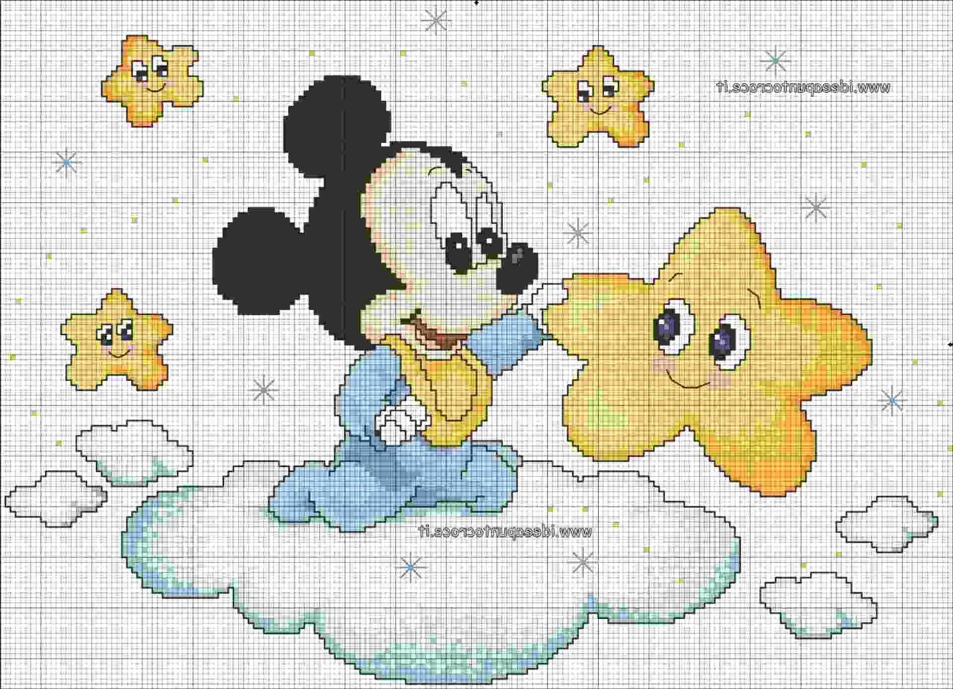 Schemi Punto Croce Disney Usato In Italia Vedi Tutte I 40