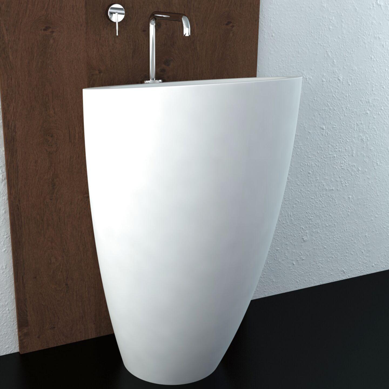 Lavandino Bagno Con Piede lavabo colonna usato in italia | vedi tutte i 101 prezzi!
