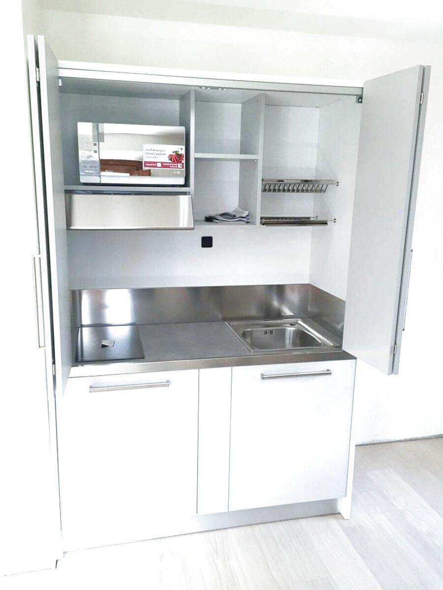 Cucina Monoblocco Scomparsa usato in Italia | vedi tutte i ...