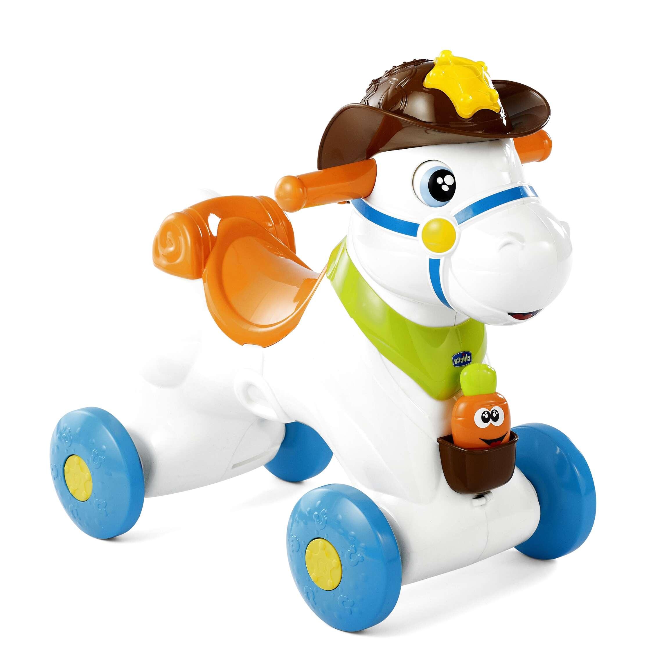Chicco Rodeo Con Dondolo.Chicco Rodeo Usato In Italia Vedi Tutte I 48 Prezzi