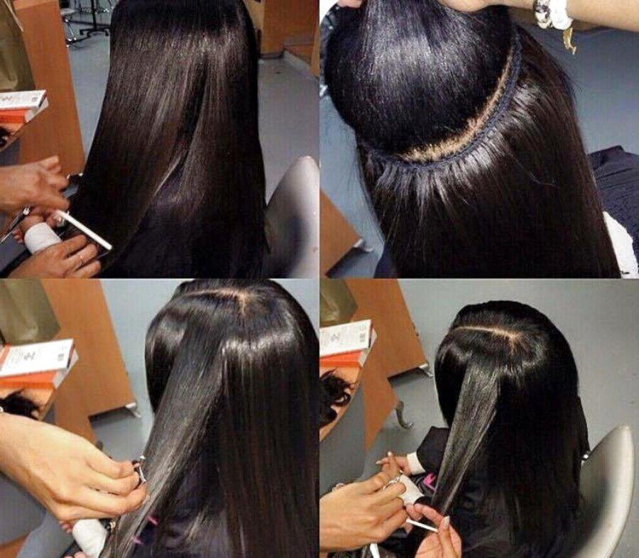 extension capelli tessitura opinioni