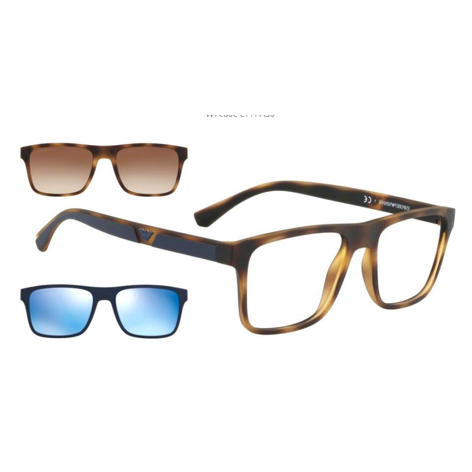 sunglasses occhiali armani calamita usato