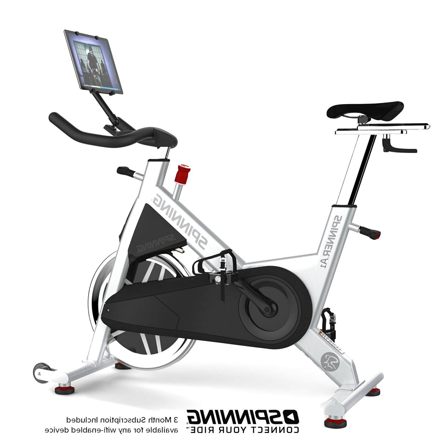 spinning bike usato