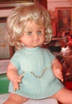 bambole sebino michela usato