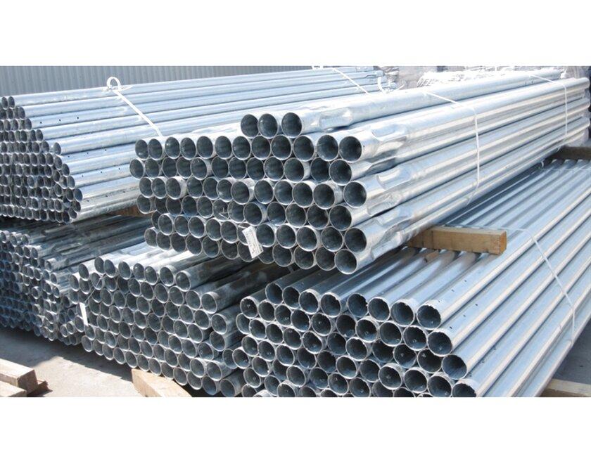 Tubi In Ferro Zincato Usati.Pali Ferro Usato In Italia Vedi Tutte I 49 Prezzi