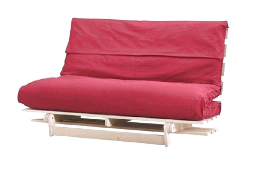 Divano Letto Una Piazza E Mezza Ikea.Divano Letto Futon Ikea Usato In Italia Vedi Tutte I 24 Prezzi