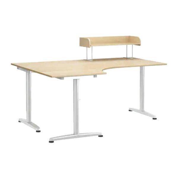 Destul De La Moda Preț Competitiv Alta Sansa Scrivania Angolare Ufficio Ikea Amazon Centrulgermanbistrita Ro