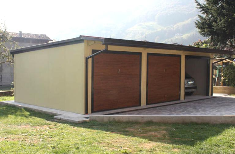 Prefabbricati Garage Usato In Italia Vedi Tutte I 30 Prezzi