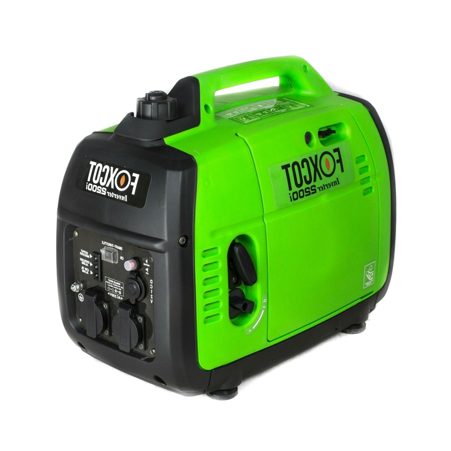 inverter generatore usato