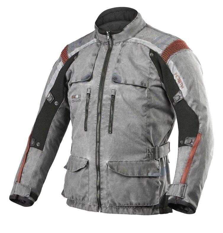 MTech HYPERLITE Mesh giacca da moto ventilata s